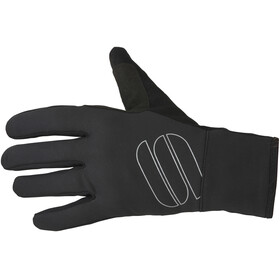 Sportful Softshell Stretch Gloves black